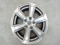 2008 Toyota Highlander Front passenger WHEEL RIM 17 6 spoke 42611 0E140 426110E140 Replacement