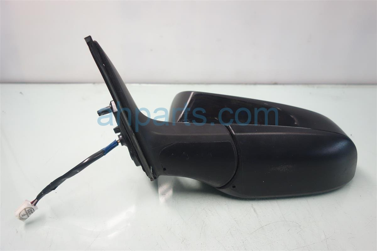 2013 Toyota Camry Driver SIDE REAR VIEW MIRROR BLACK 87945 06060 C0 8794506060C0 Replacement