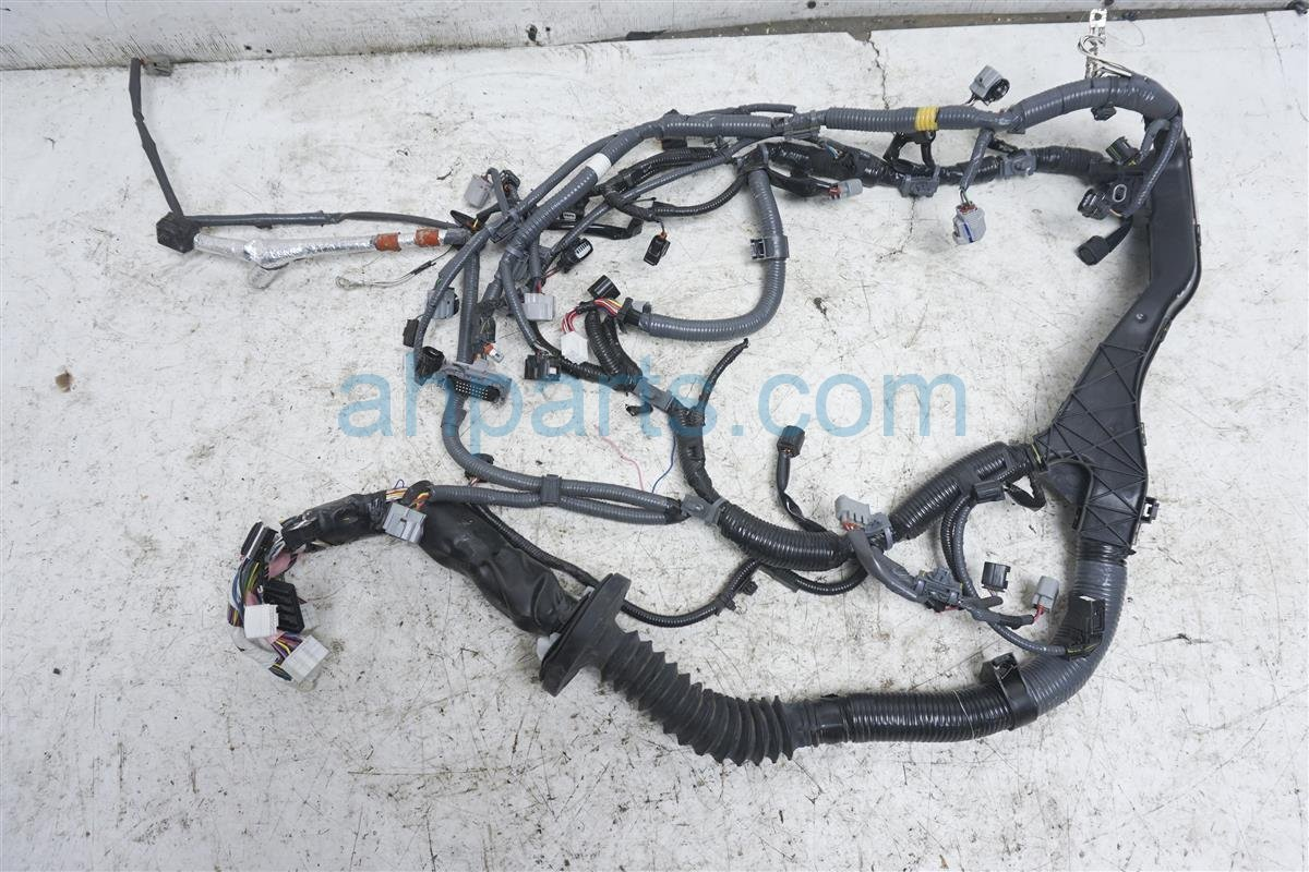 2016 toyota tacoma engine wire harness 3 5l wires cut 82121 04831 replacement Toyota Engine Wiring Harness Replacement 2014 toyota corolla engine wire harness