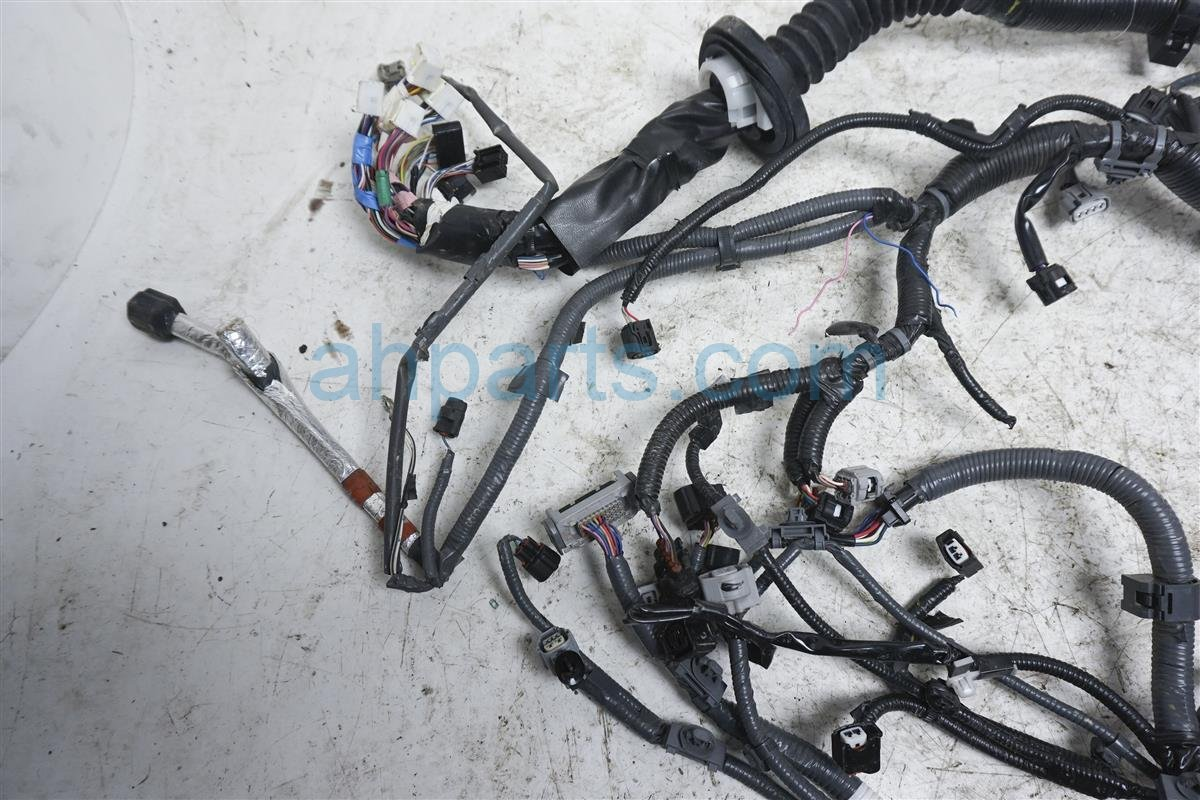 2016 toyota tacoma engine wire harness 3 5l wires cut 82121 04831 replacement Toyota Engine Wiring Harness Replacement 2016 toyota corolla engine wire harness