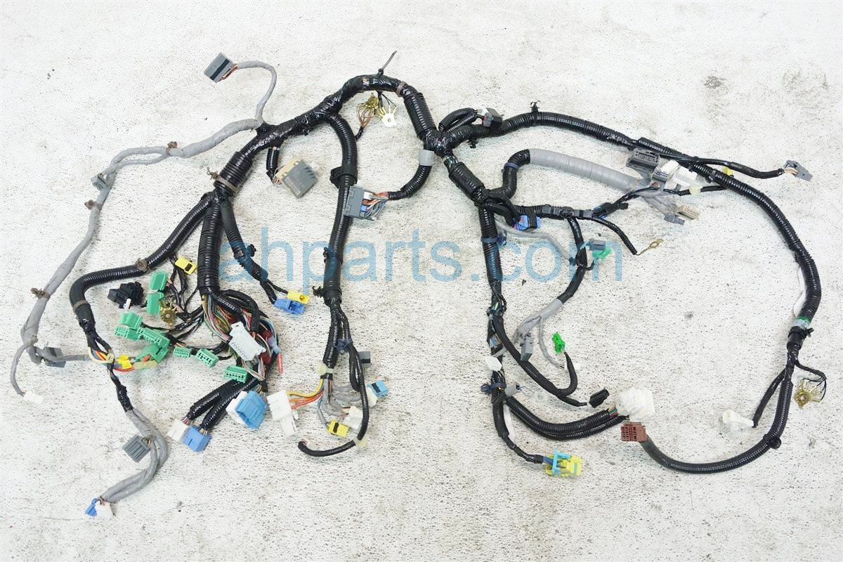 buy 2013 honda civic instrument panel wire harness 32117 tr0 a61 rh ahparts com honda civic wiring harness 2001 2001 honda civic wiring harness