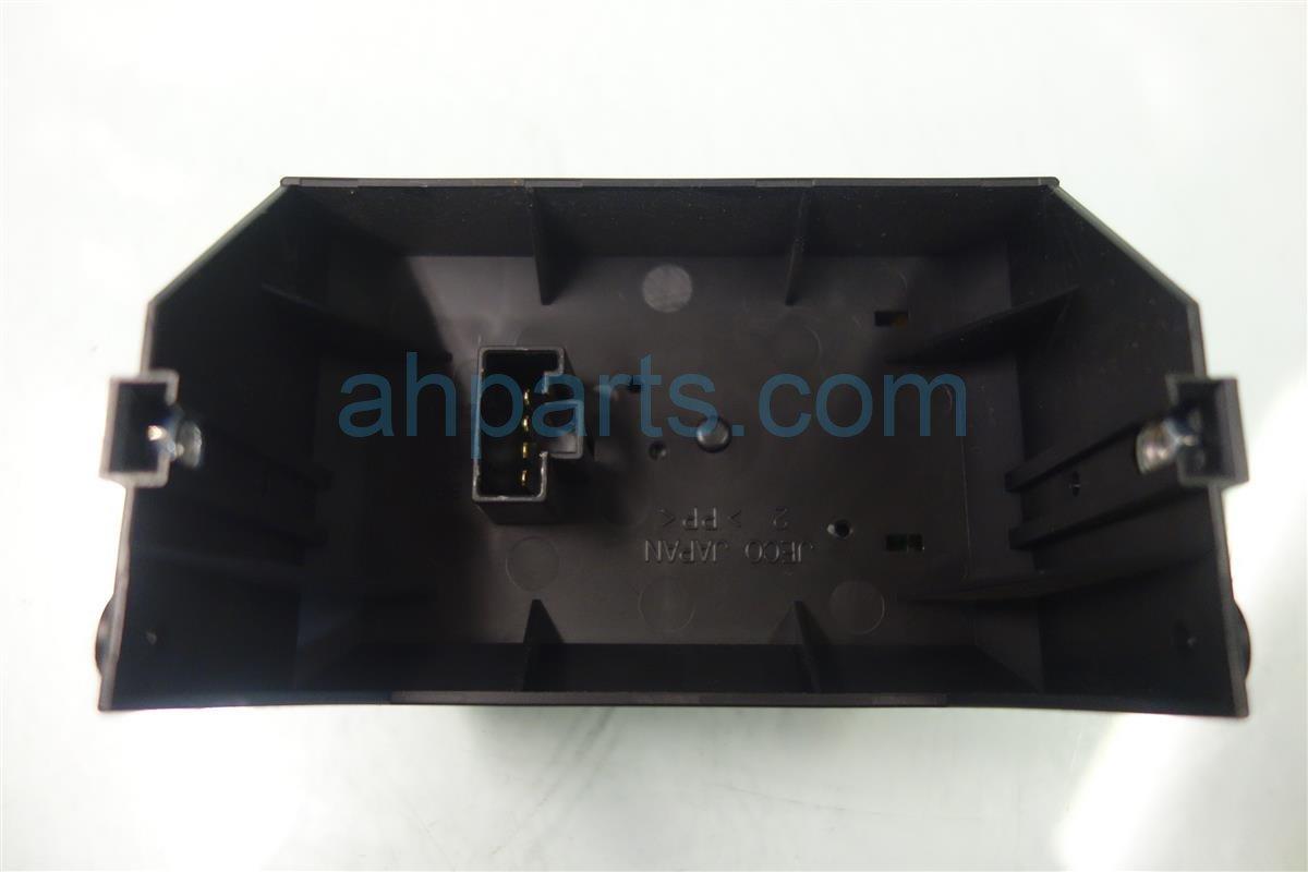 2008 Toyota Highlander DASH CLOCK 83910 0E030 839100E030 Replacement