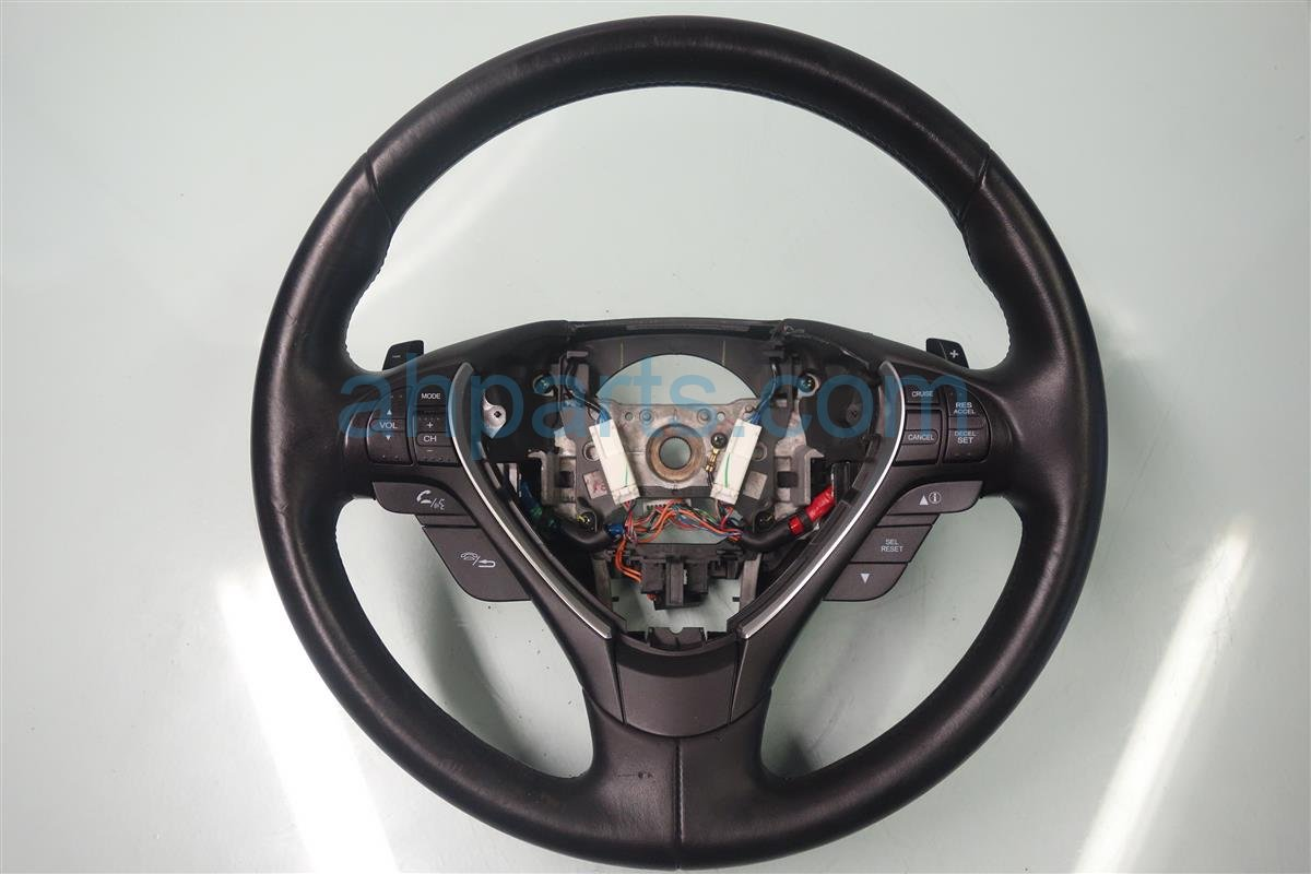 2012 Acura TL STEERING WHEEL 78501 TK4 A82ZA 78501TK4A82ZA Replacement
