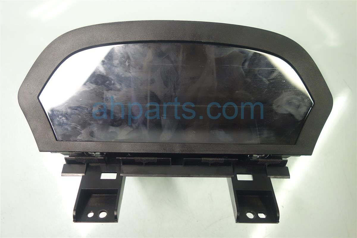 2012 Acura TL DISPLAY SCREEN NON NAVI 39710 TK4 A02 39710TK4A02 Replacement