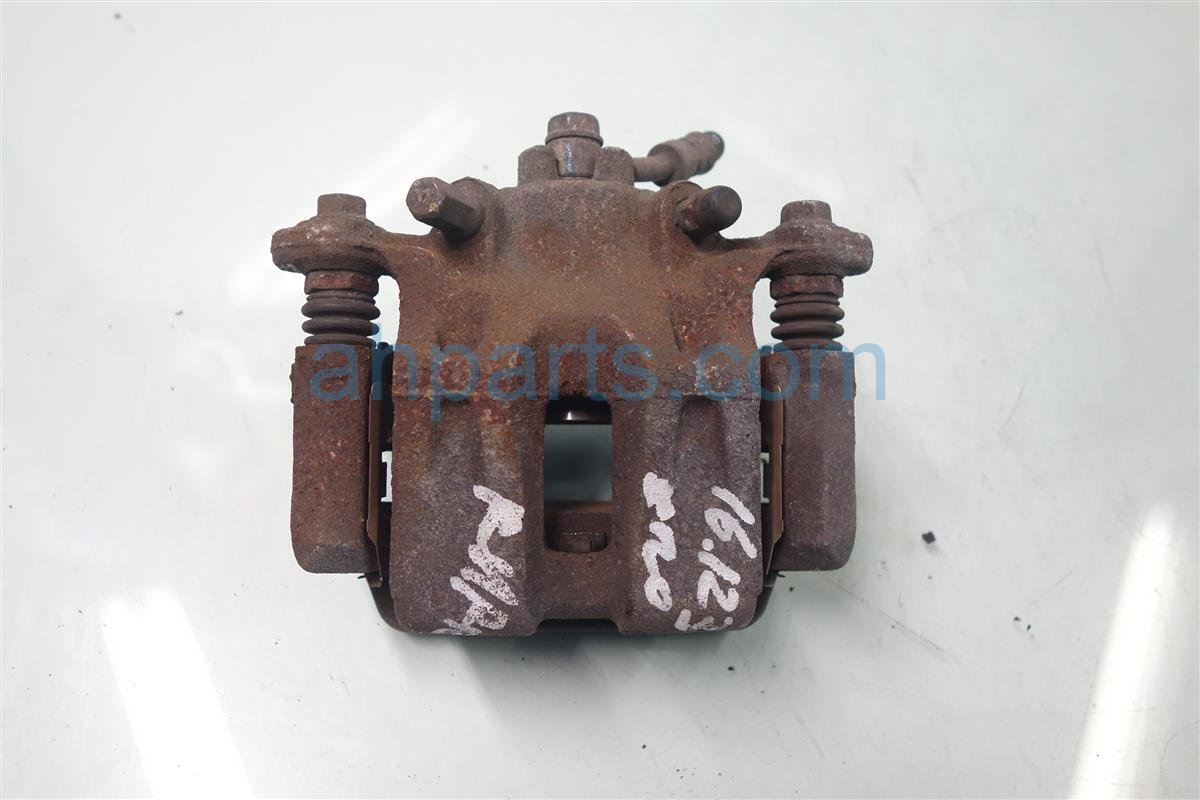 2012 Acura TL Rear passenger BRAKE CALIPER RUSTED 43018 TK4 A00 43018TK4A00 Replacement