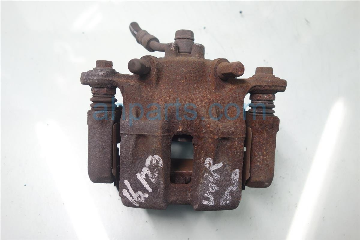 2012 Acura TL Rear driver BRAKE CALIPER RUSTED 43019 TK4 A00 43019TK4A00 Replacement