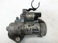 2012 Acura TL STARTER MOTOR 31200 RK1 A71 31200RK1A71 Replacement