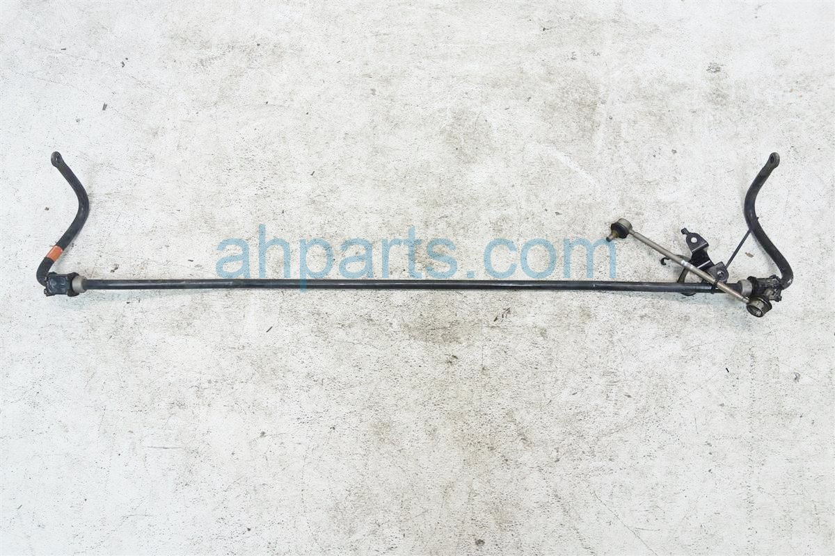 2013 Toyota Camry Sway FRONT STABILIZER BAR W Driver LINK 48811 06251 4881106251 Replacement