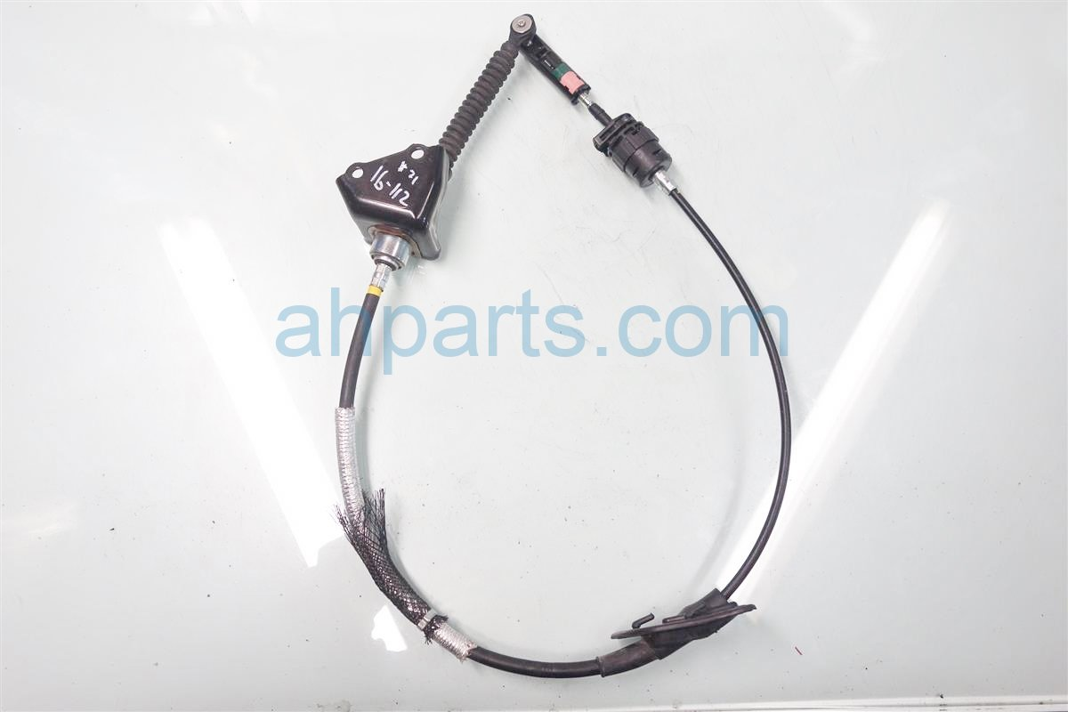 2015 Toyota Highlander SHIFTER CABLE 3 5L 33820 0E100 338200E100 Replacement