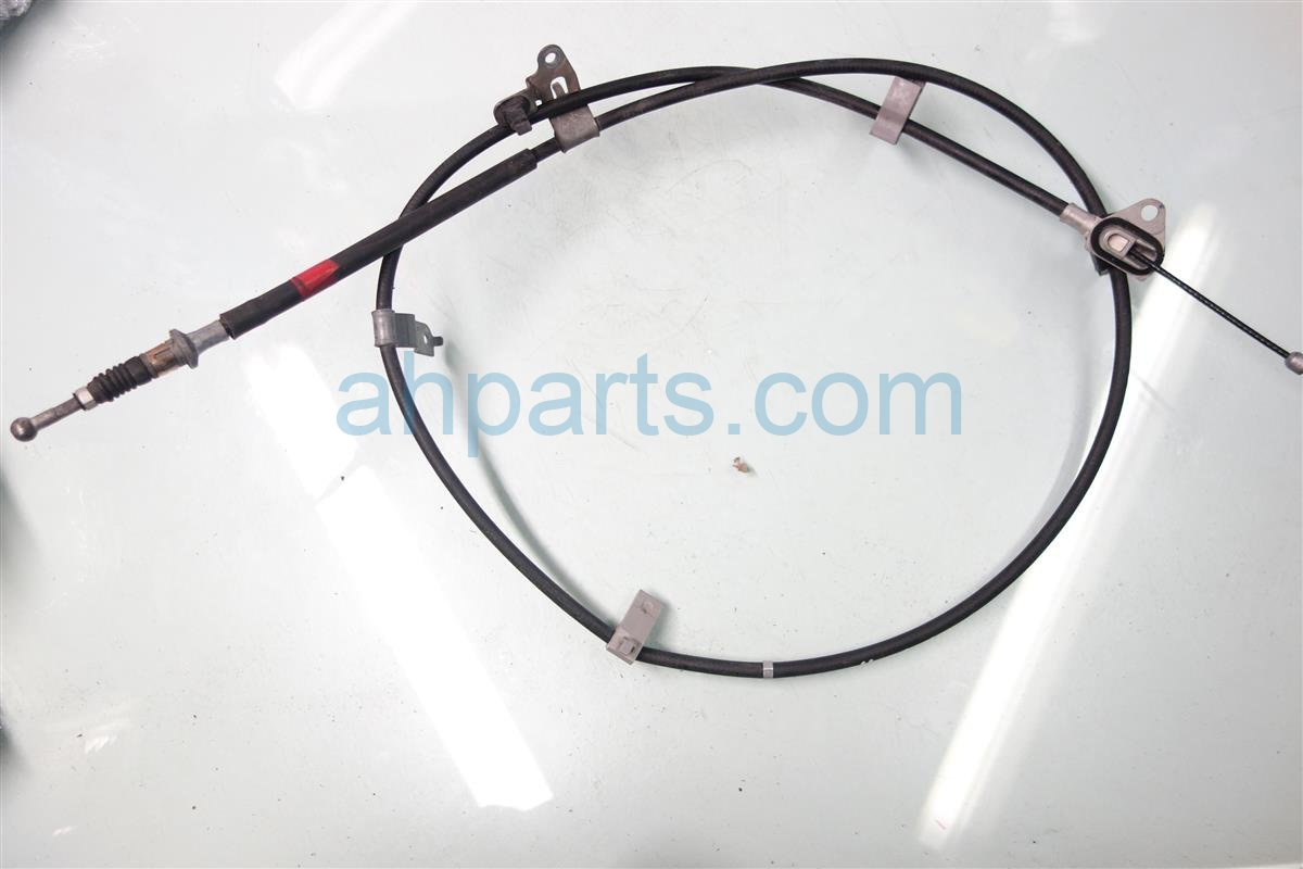 2014 Toyota Corolla Passenger E BRAKE CABLE 46420 02280 4642002280 Replacement