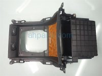 2004 Acura TL SHIFTER BEZEL WITH COMPARTMENT TRAY 77301 SEP A01ZB 77301SEPA01ZB Replacement