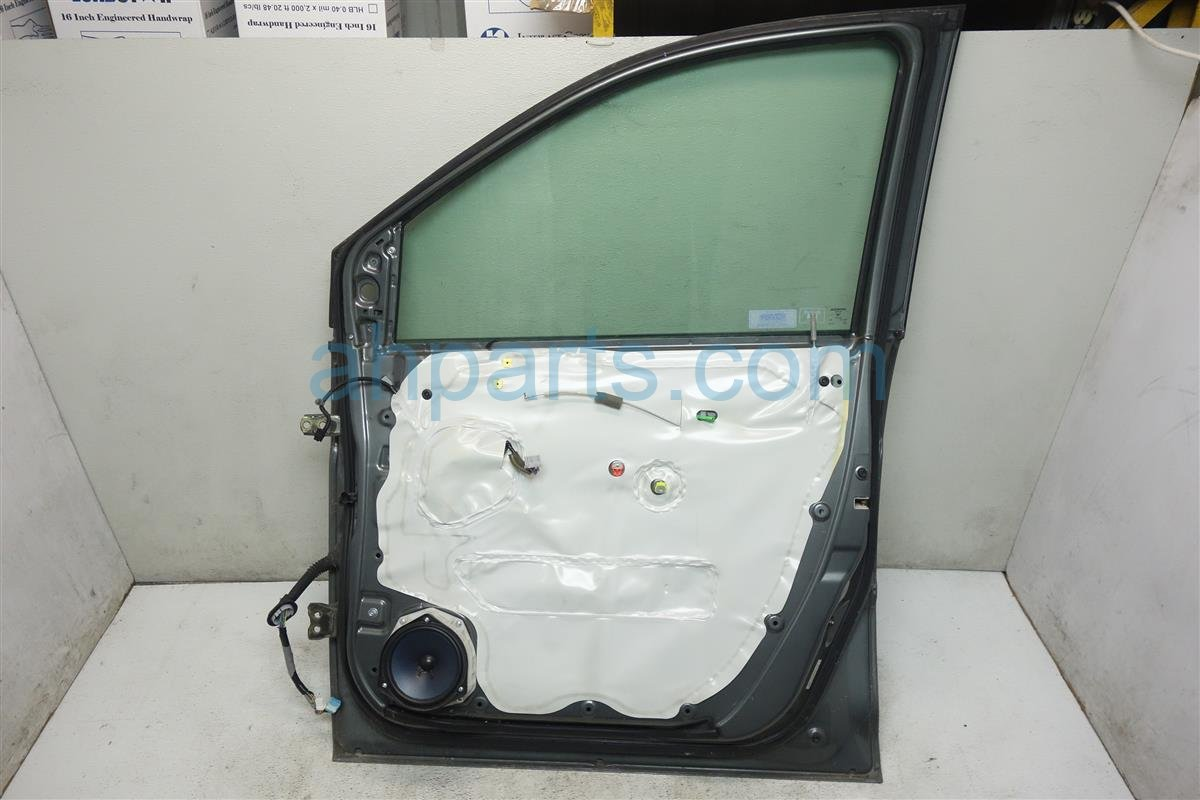 2007 Honda Odyssey Front passenger DOOR NO MIRROR OR TRIM PANEL 67010 SHJ A90ZZ 67010SHJA90ZZ Replacement