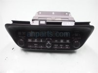 2007 Honda Odyssey RECEIVER UNIT CONTROLS 39100 SHJ A90 39100SHJA90 Replacement