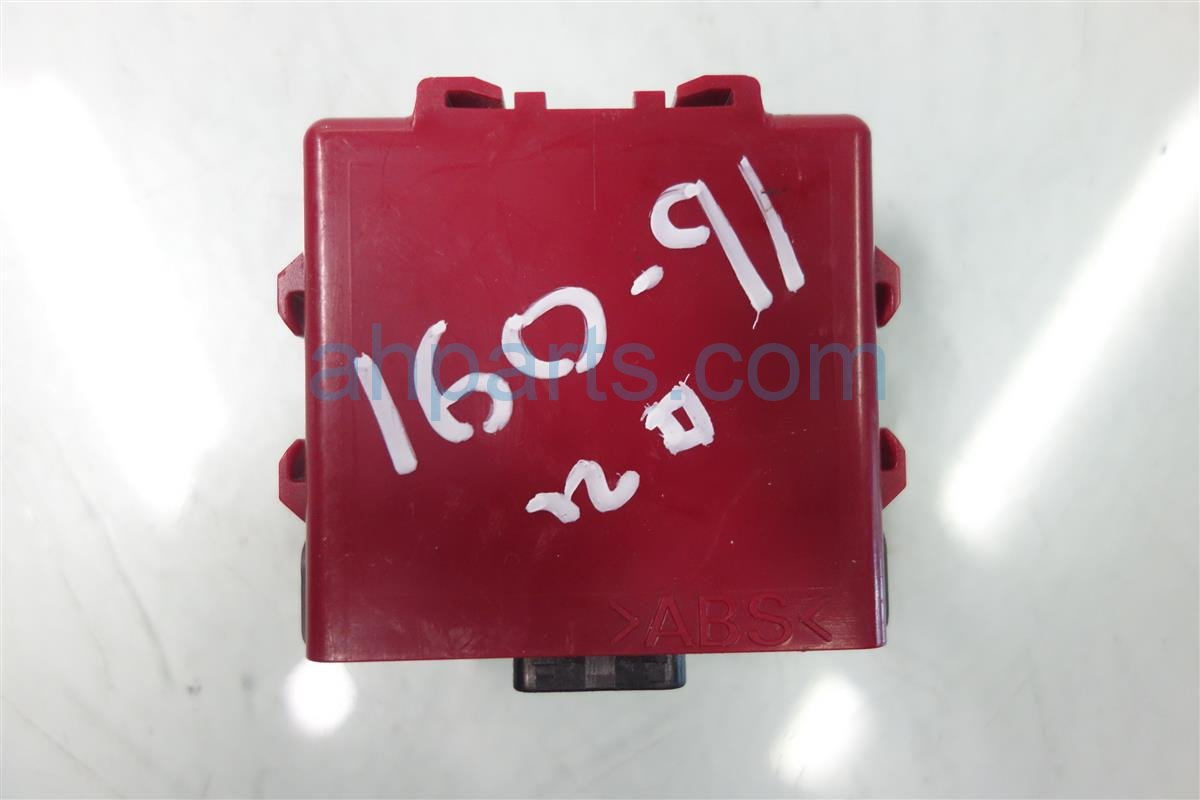 2014 Toyota Prius V TPMS CONTROL MODULE UNIT 89769 47040 8976947040 Replacement