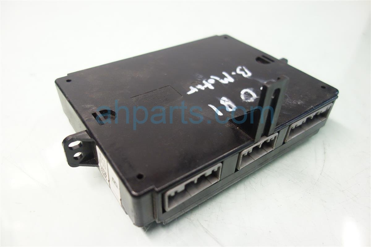 2012 Acura TL AUTO AIR CONDITIONER CONTROL MODULE 79610 TK4 A52 79610TK4A52 Replacement