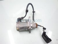 2013 Toyota Rav 4 STARTER MOTOR 28100 20022 2810020022 Replacement