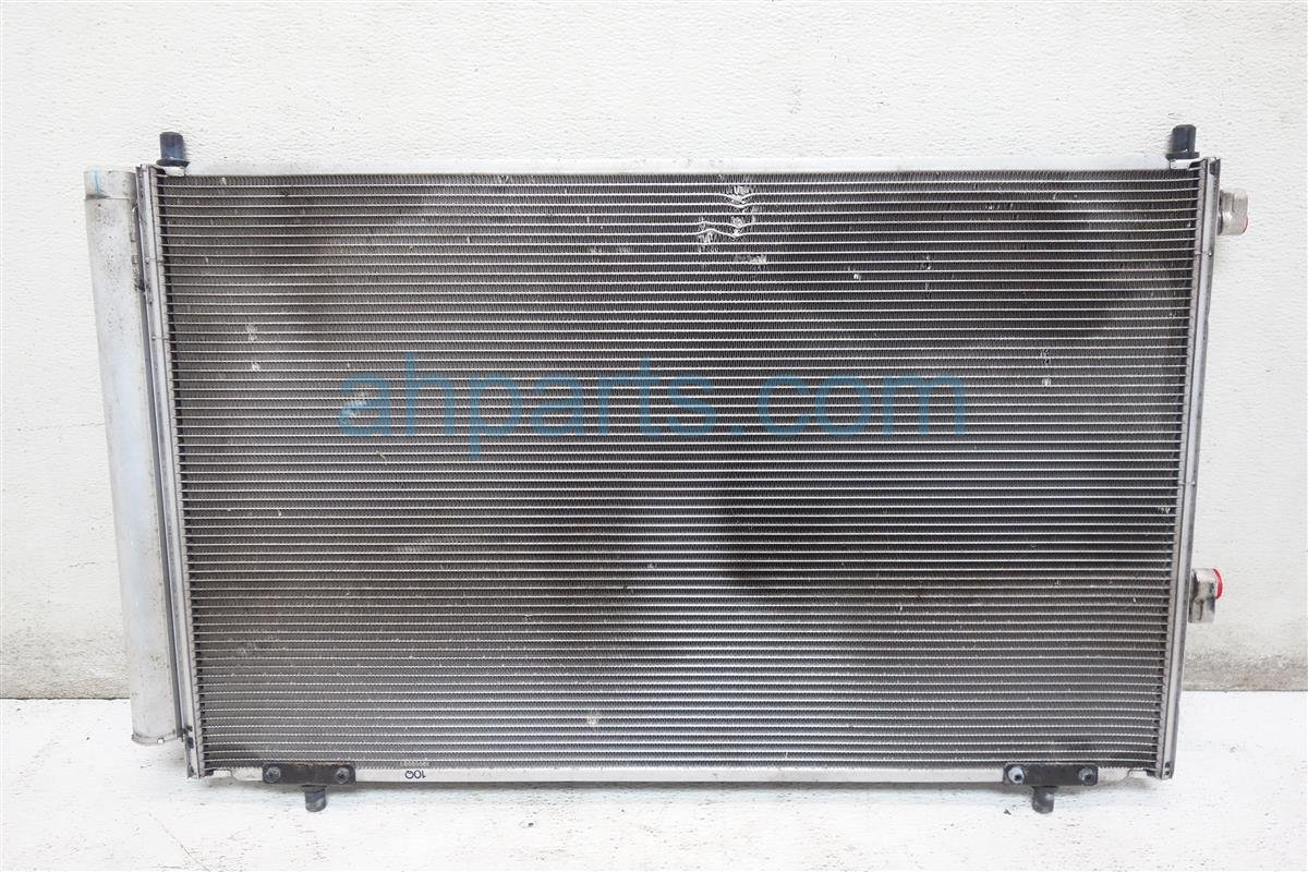 2013 Toyota Rav 4 AC CONDENSER 16400 28570 1640028570 Replacement