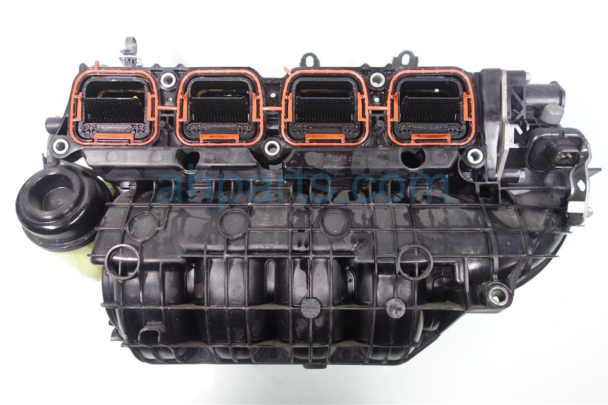 2013 Toyota Rav 4 INTAKE MANIFOLD Replacement