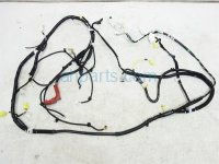 2013 Toyota Avalon WIRE FLOOR BODY NO 2 82162 07680 8216207680 Replacement
