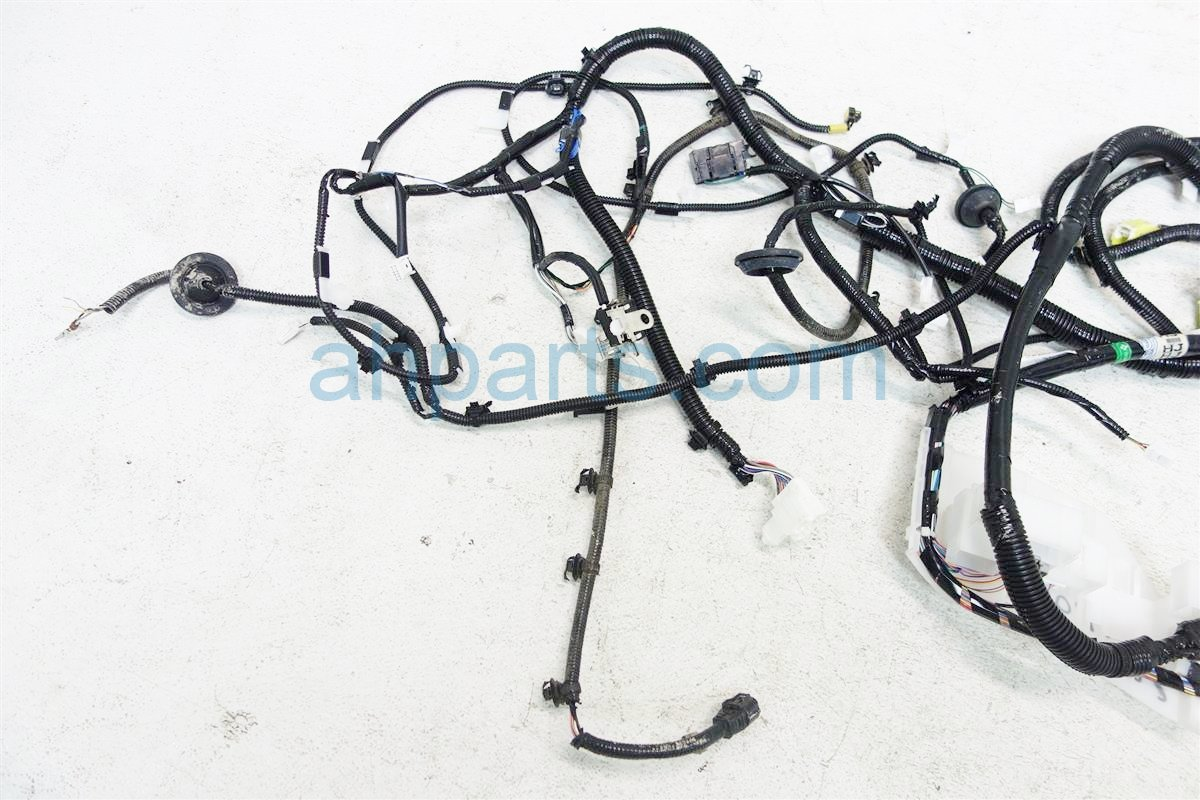 2013 Toyota Avalon FLOOR BODY WIRING HARNESS 82161 07590 8216107590 Replacement