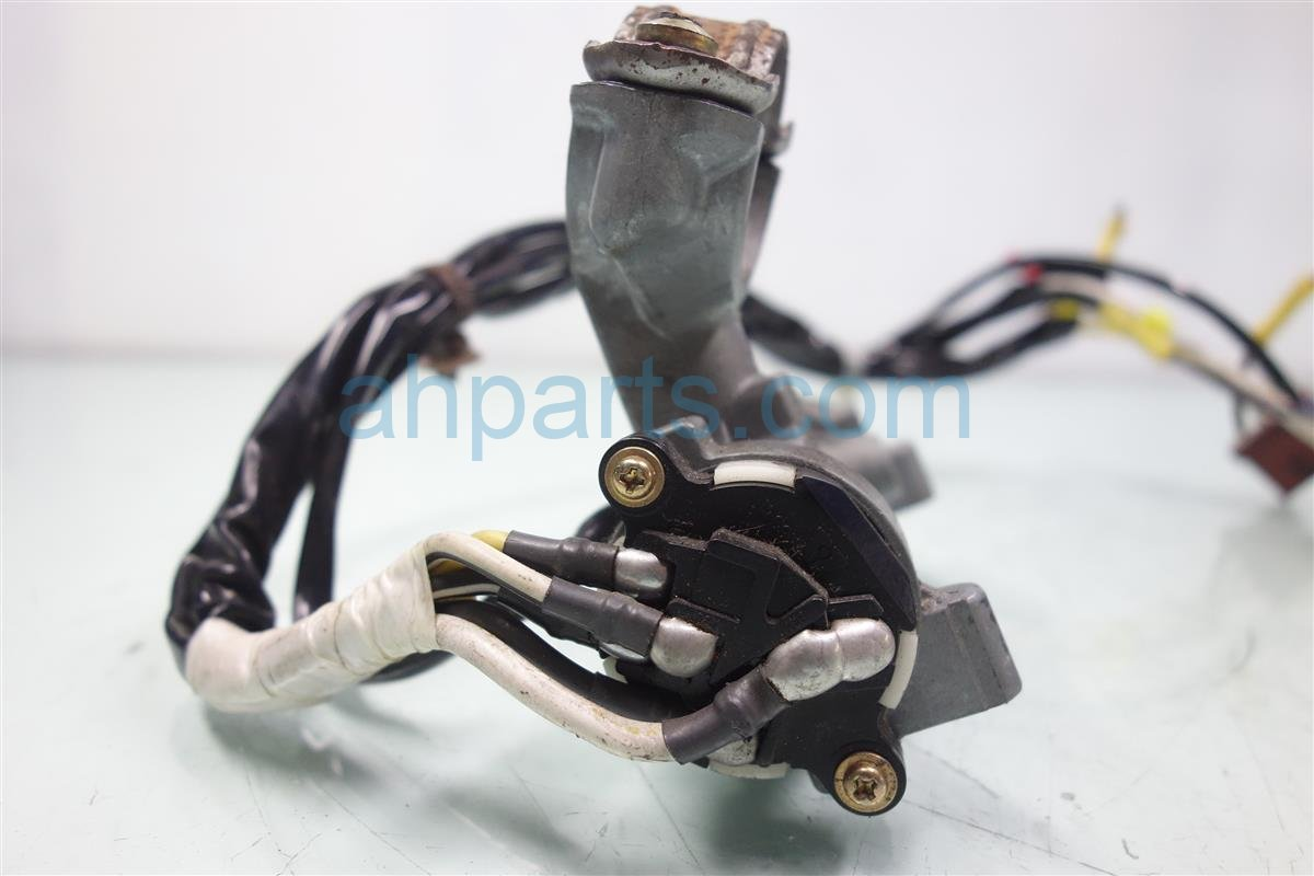 1997 Acura Integra Column MT INTEGRA IGNITION SWITCH W O KEY 06350 ST7 A01 06350ST7A01 Replacement