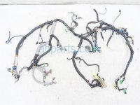 2011 Honda Pilot INSTRUMENT DASH WIRING HARNESS 32117 SZB A60 32117SZBA60 Replacement