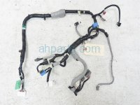 2012 Acura TL SUB WIRE HARNESS AUDIO 32118 TK4 A01 32118TK4A01 Replacement