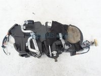 2011 Honda Pilot REAR HEATER CORE MISSING 1 MOTOR 80225 SZA A01 80225SZAA01 Replacement