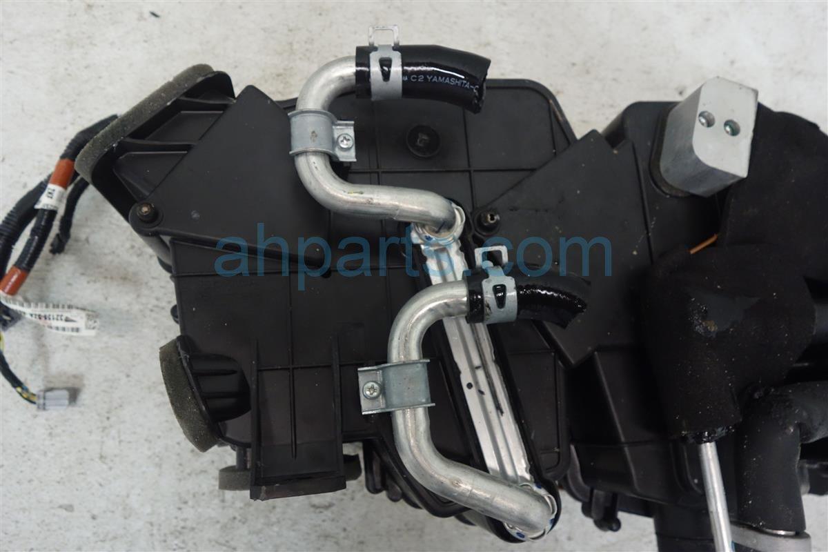 2011 Honda Pilot REAR HEATER CORE MISSING 1 MOTOR 80225 SZA A01 80225SZAA01 Replacement