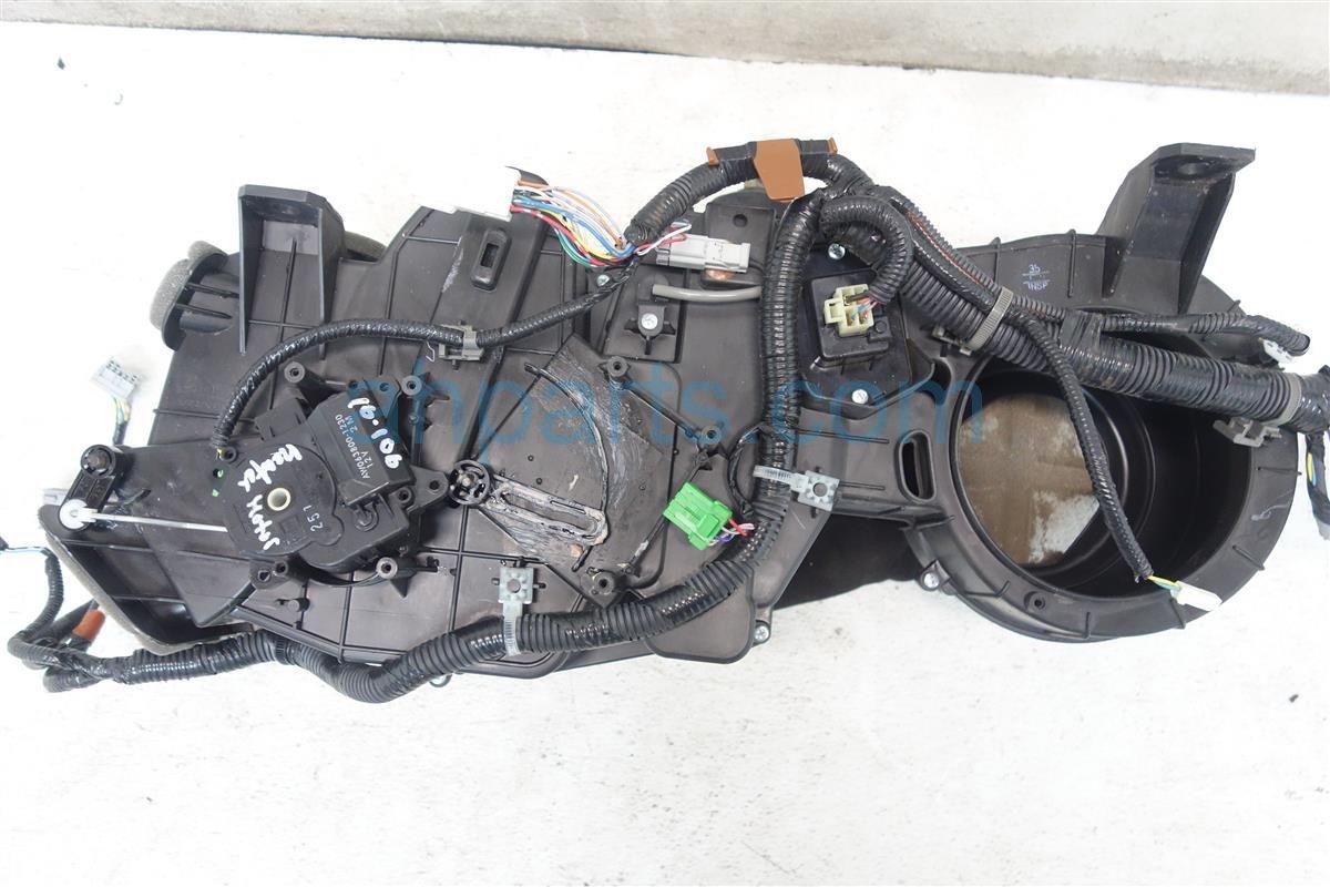 Service Manual 2011 Honda Pilot Esp Repair Maintenance