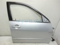 2003 Honda Accord Front passenger DOOR SHELL Only SILVER 67010 SDA A80ZZ 67010SDAA80ZZ Replacement