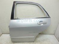2003 Honda Accord Rear driver DOOR SHELL SILVER 67550 SDA A80ZZ 67550SDAA80ZZ Replacement