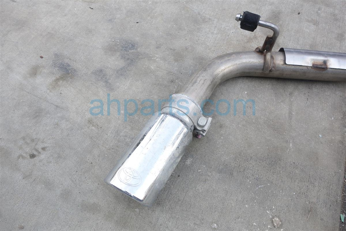 2016 Toyota Tacoma Muffler EXHAUST MUFFER 5FT BED 17430 0P450 174300P450 Replacement