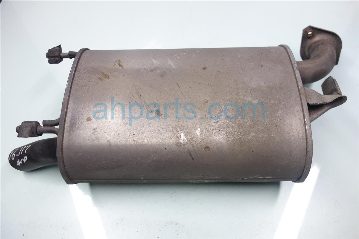 2013 Toyota Avalon EXHAUST MUFFLER 17430 0V250 174300V250 Replacement