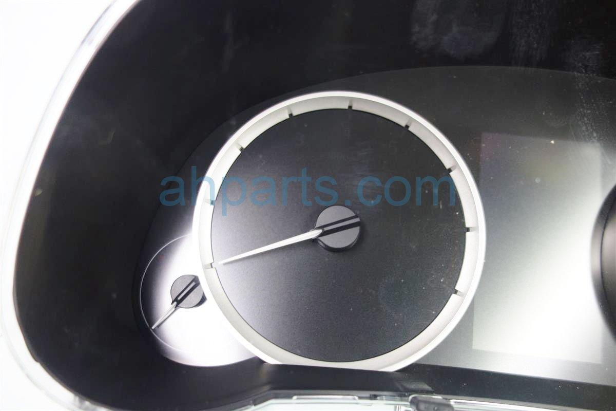 2015 Lexus Is 250 Gauge SPEEDOMETER INSTRUMENT CLUSTER 83800 53F91 8380053F91 Replacement