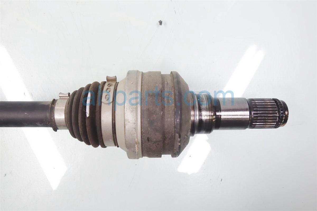2015 Lexus Is 250 Rear driver AXLE SHAFT 42340 53030 4234053030 Replacement