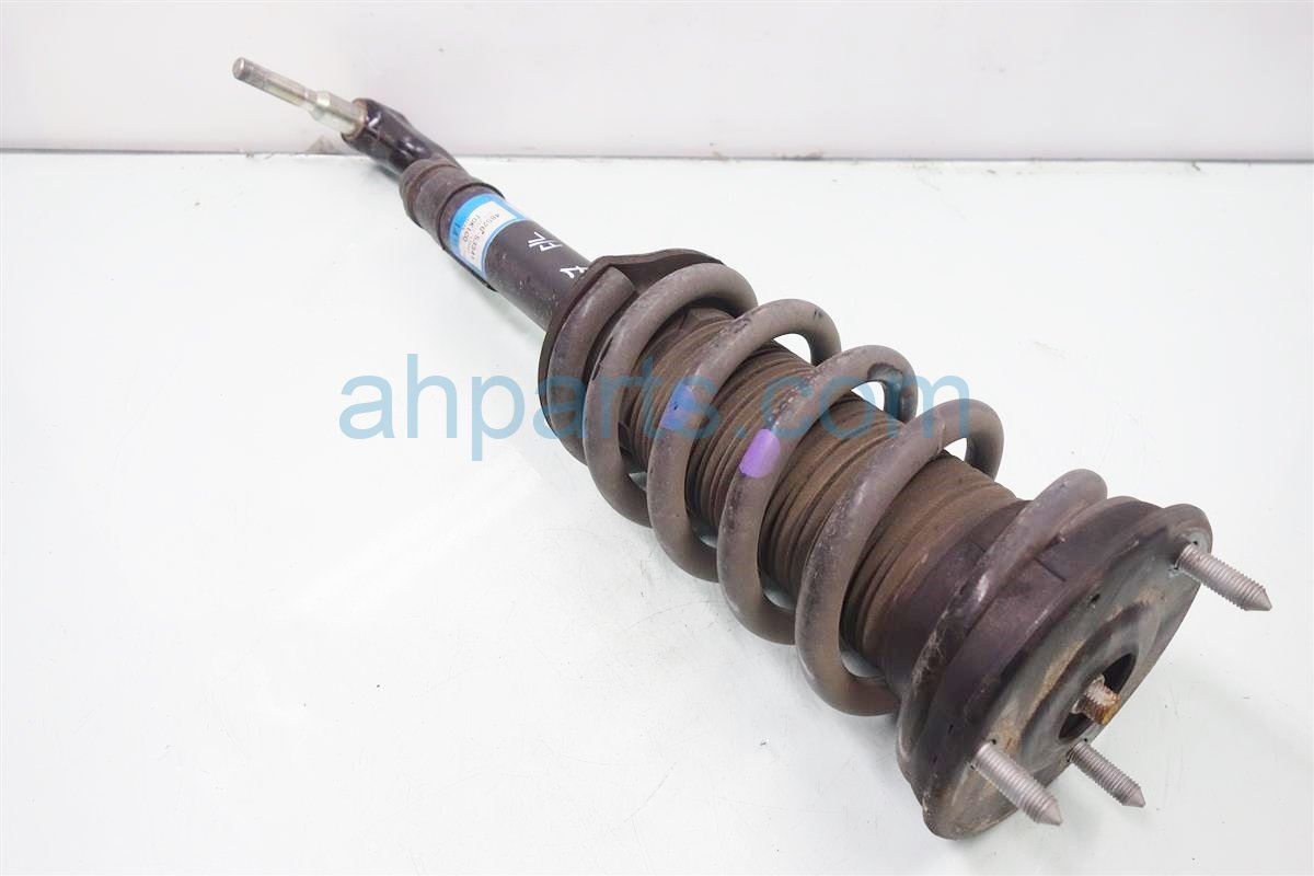 2015 Lexus Is 250 Front driver STRUT SHOCK SPRING 48520 53341 4852053341 Replacement