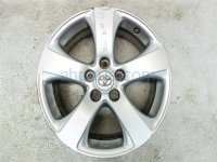 $100 Toyota FR/R WHEEL/RIM - HAS LIGHT CURB RASH