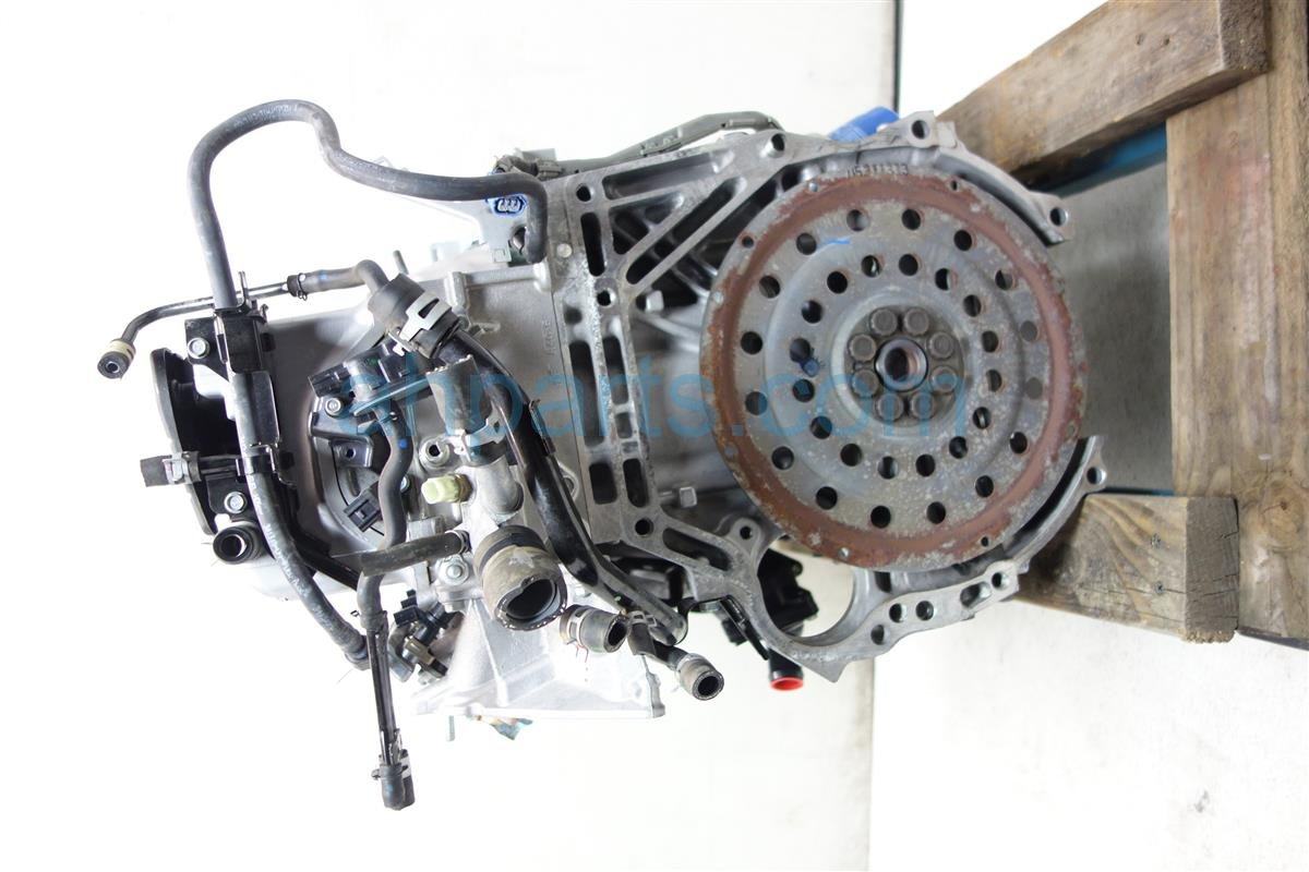 2013 Honda CR V MOTOR ENGINE MILES 77K WRNTY 6MT K24Y2 Replacement