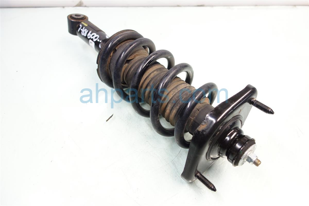 2013 Honda CR V Rear driver STRUT SHOCK SPRING 52441 T0H A02 52611 T0A A02 52441T0HA0252611T0AA02 Replacement