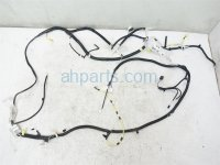 2012 Toyota Sienna FLOOR BODY WIRING HARNESS 82161 08512 8216108512 Replacement