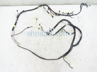 2012 Toyota Sienna FLOOR BODY WIRE HARNESS No 2 82162 08451 8216208451 Replacement