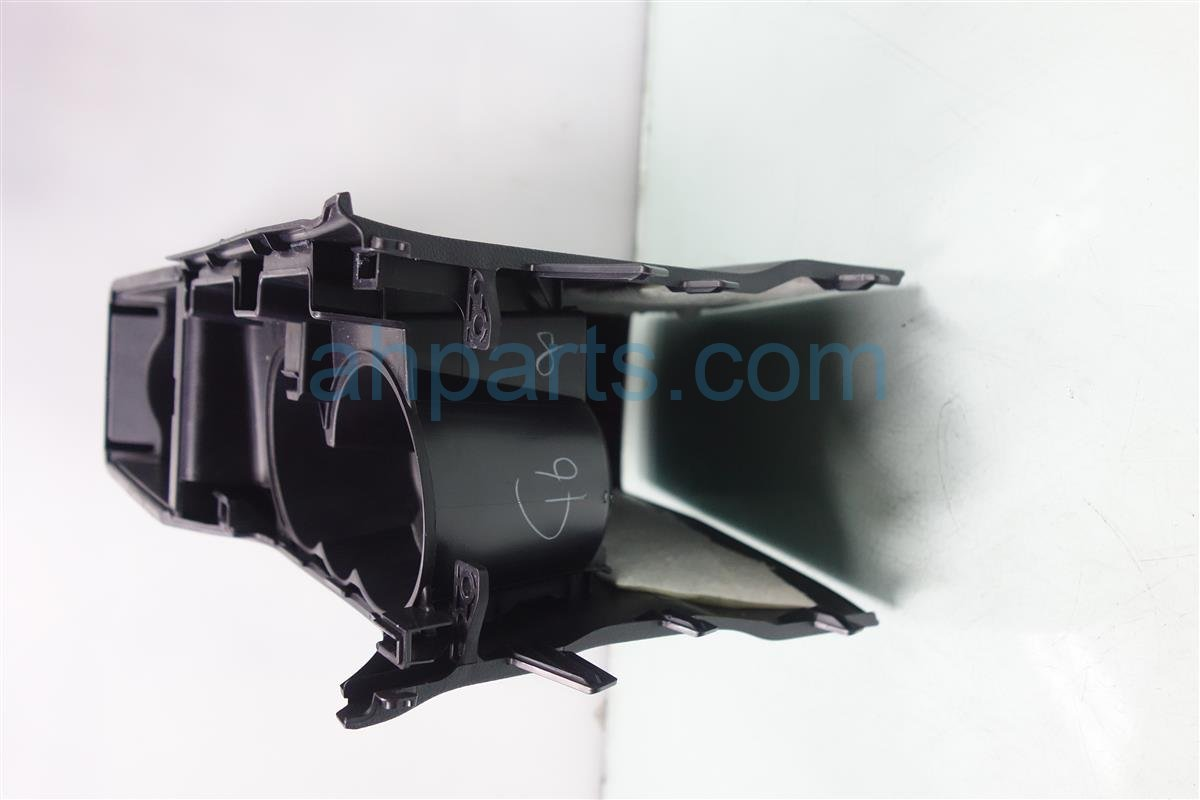 2014 Lexus Ct200h CUP HOLDER CONSOLE BLACK 58910 76012 23 589107601223 Replacement