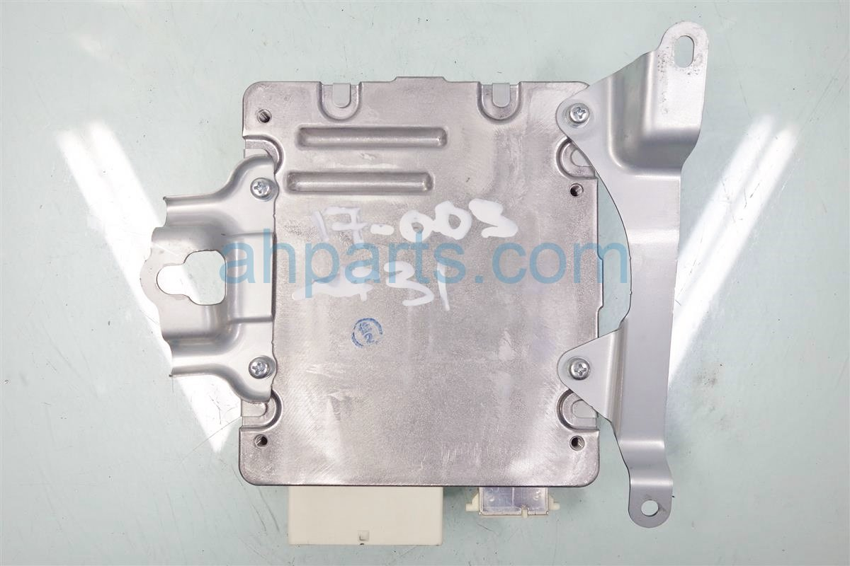 2014 Lexus Ct200h EPS CONTROL MODULE 89650 76150 8965076150 Replacement