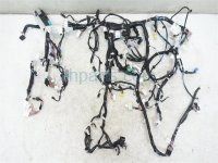2015 Lexus Is 250 INSTRUMENT DASH WIRING HARNESS 82141 76B20 8214176B20 Replacement