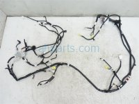 2014 Lexus Ct200h FLOOR BODY WIRING HARNESS No 2 82163 76011 8216376011 Replacement