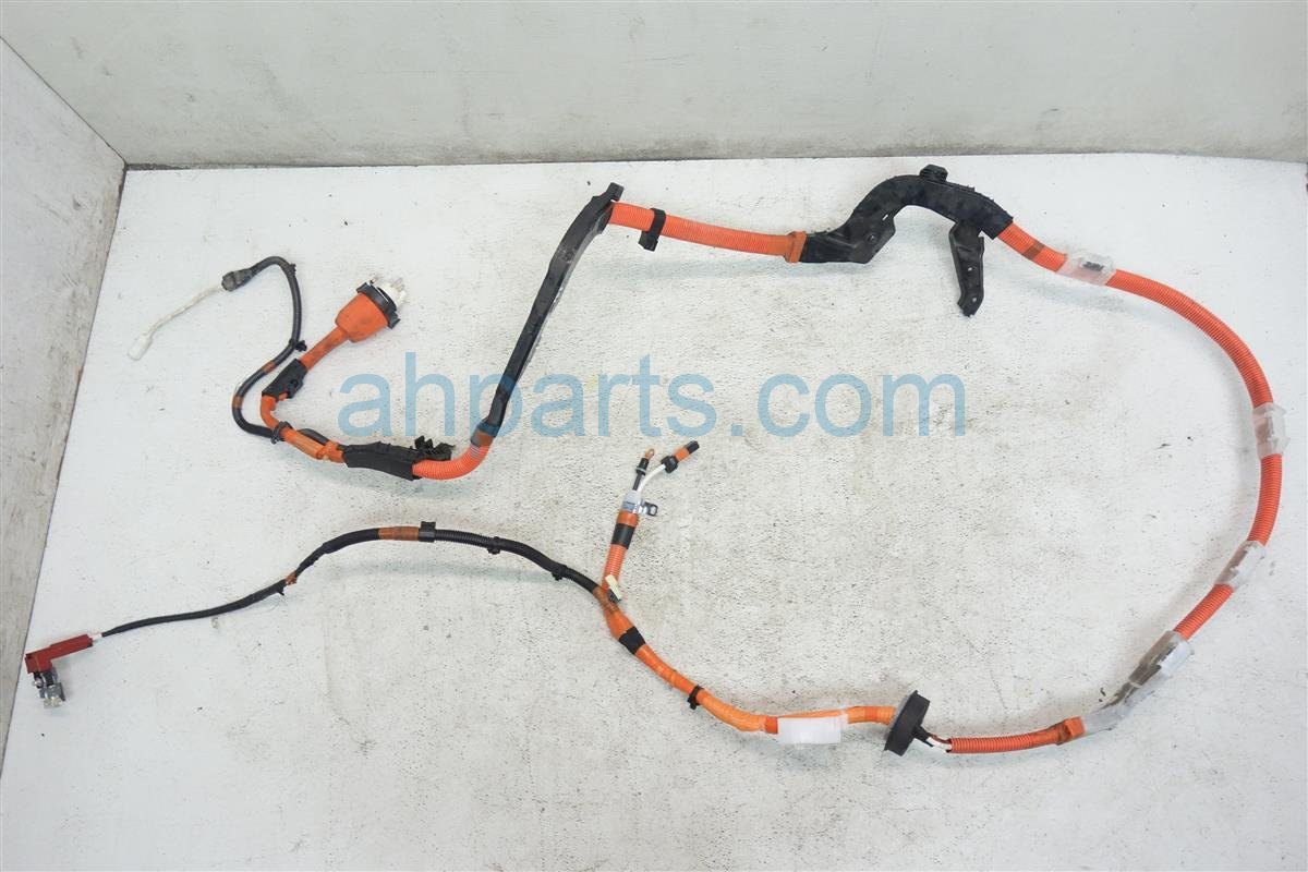 2014 Lexus Ct200h HYBRID BATTERY CABLE 82164 76040 8216476040 Replacement