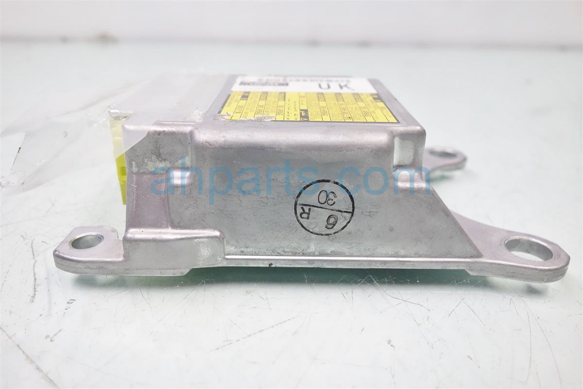 2014 Lexus Ct200h SRS CONTROL MODULE BLOWN 89170 76210 8917076210 Replacement