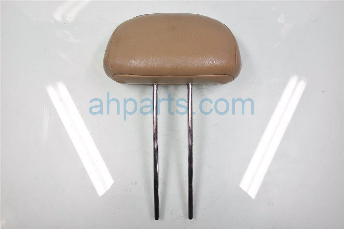 2002 Acura MDX Headrest REAR HEAD REST TAN 81340 S3V A31ZB 81340S3VA31ZB Replacement
