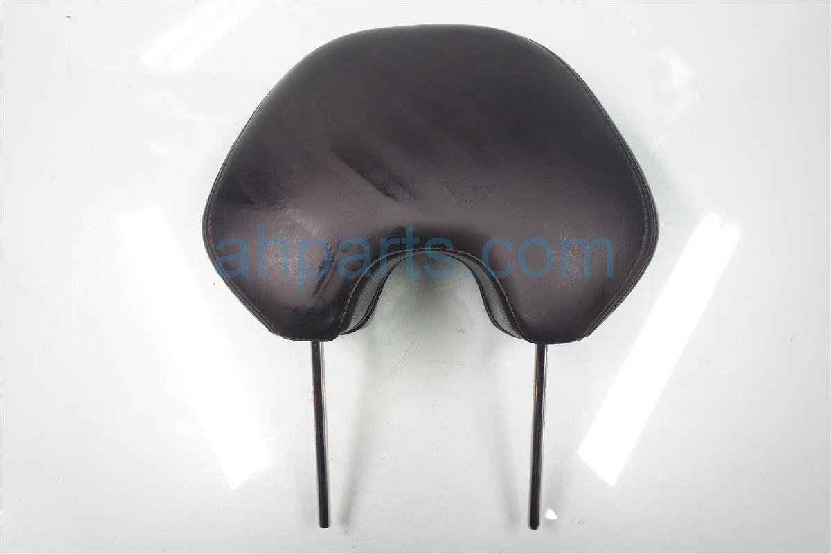 2001 Acura CL Headrest HEAD REST BLACK 81140 S3M A61ZB 81140S3MA61ZB Replacement